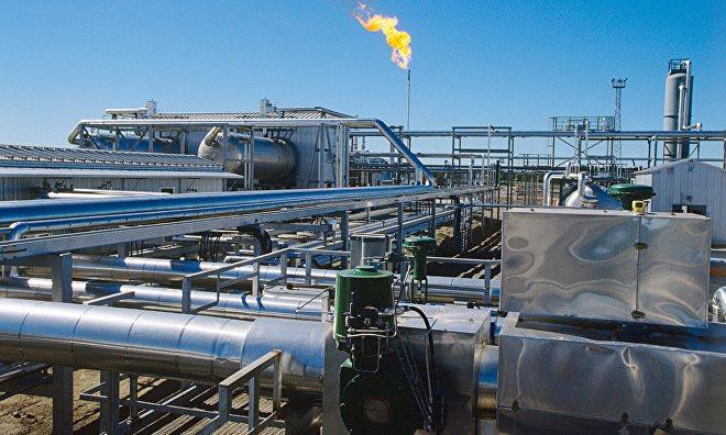 Власти Ямало-Ненецкого автономного округа (ЯНАО) одобрили обустройство Салмановского нефтегазоконденсатного месторождения на полуострове Гыдан для возведения завода по сжижению природного газа «Арктик СПГ-2″