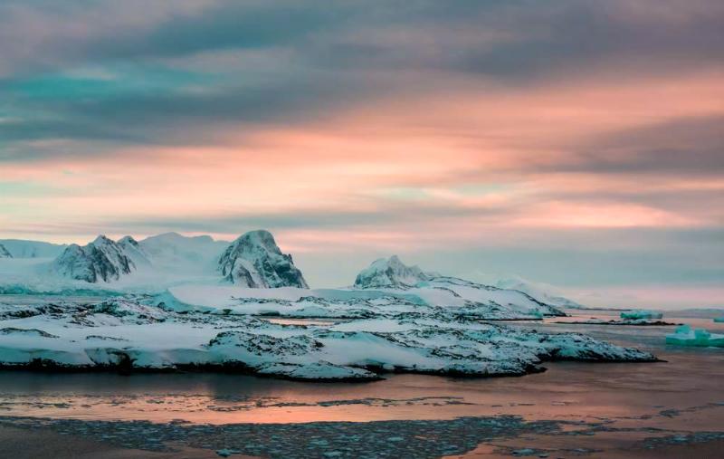 До 2025 года бюджетные ассигнования федерального бюджета на реализацию государственной программы «Социально-экономическое развитие Арктической зоны Российской Федерации» в 2018–2025 годах составят более 190 млрд рублей.